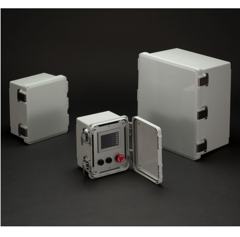 高強度型 開閉式防水ボックス UPCシリーズ