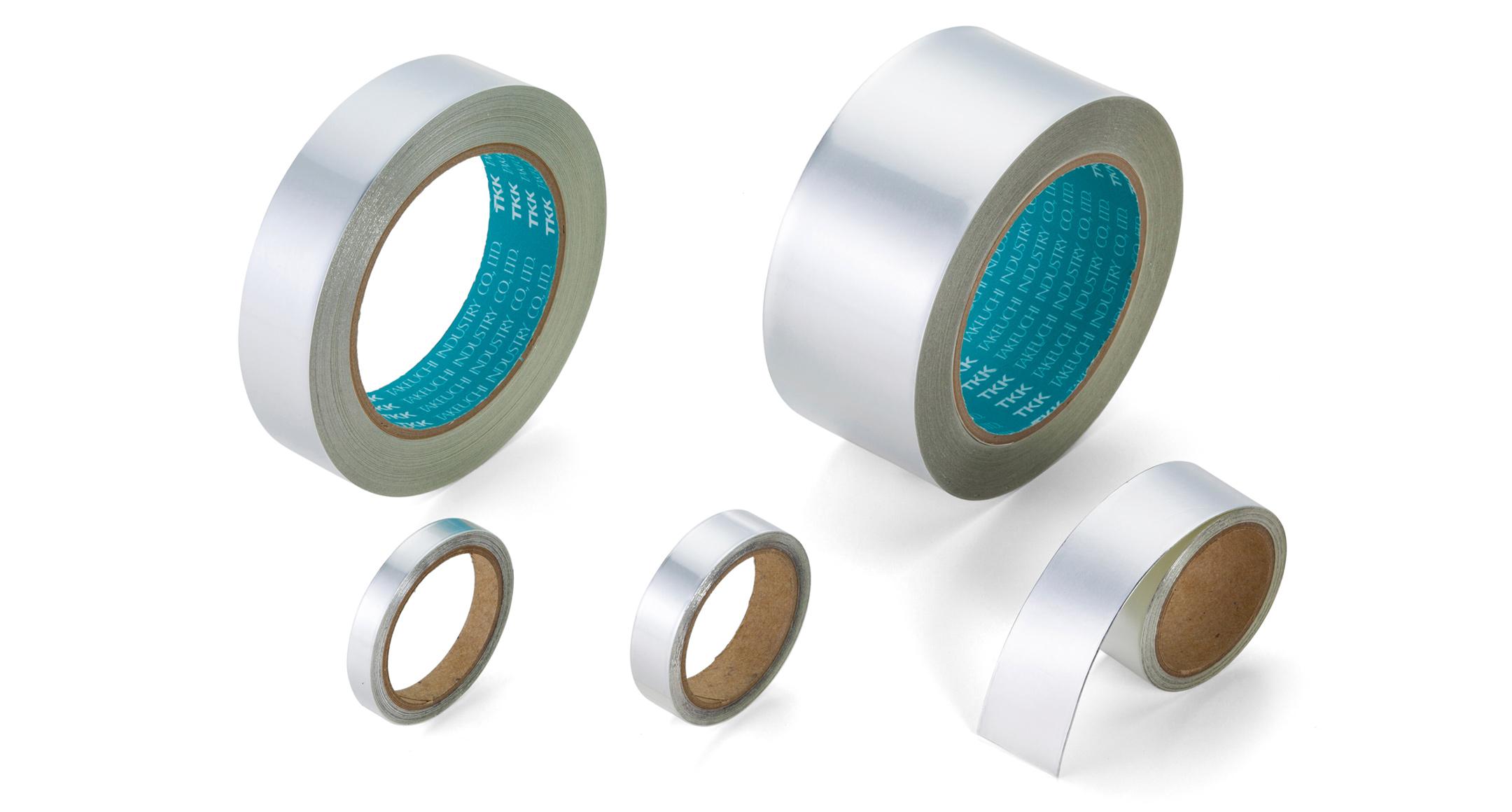 導電性アルミ箔テープ ALL・ALSシリーズの画像