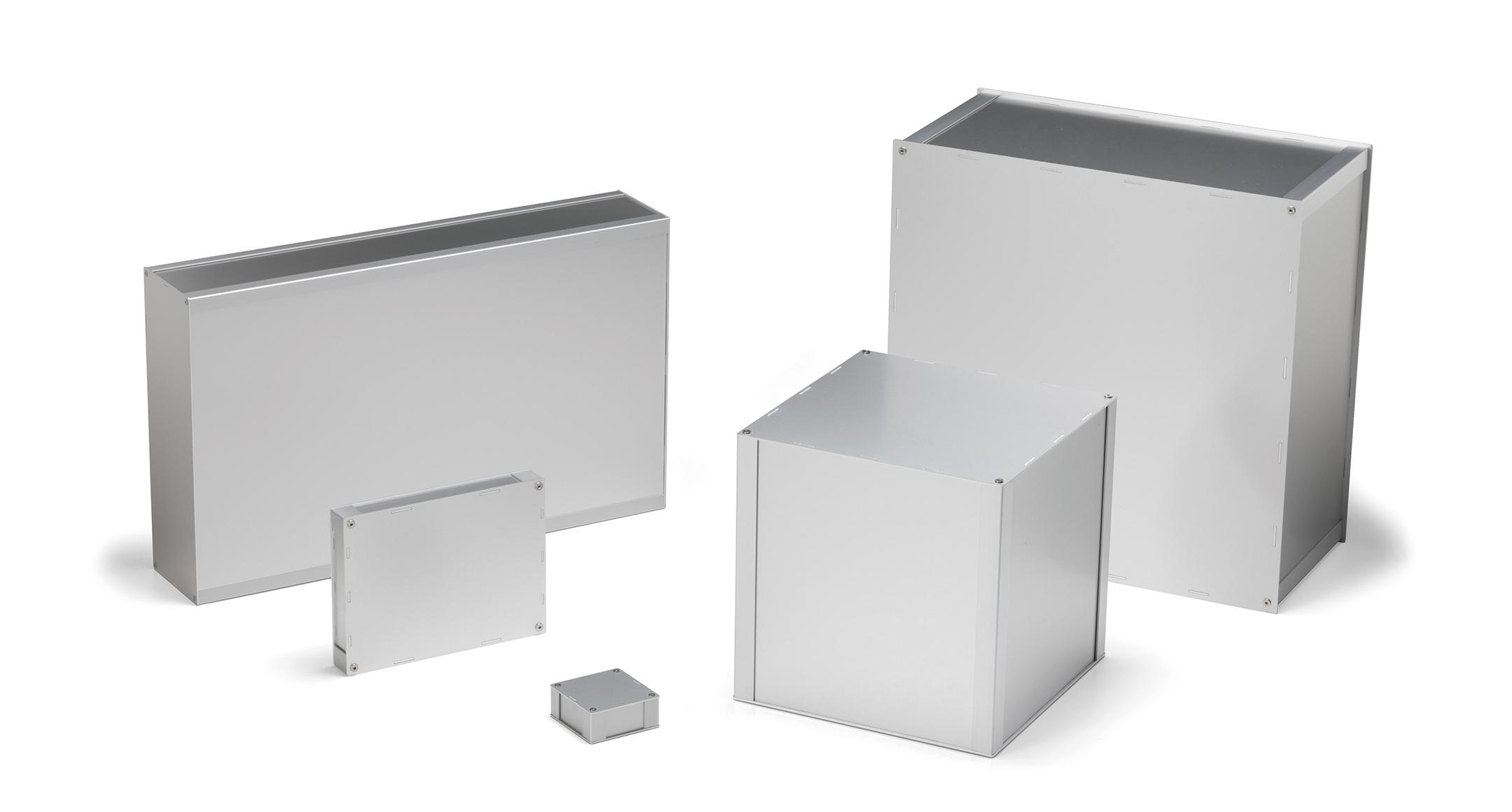 アルミフレーム フリーサイズボックス ALSFの画像