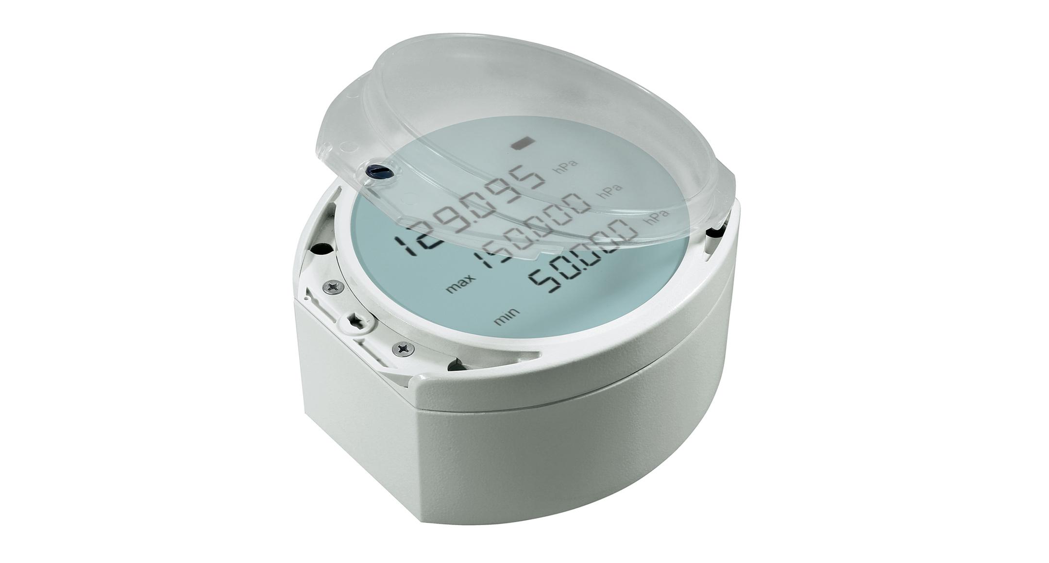 円形防水アルミダイキャストボックス ARシリーズの画像
