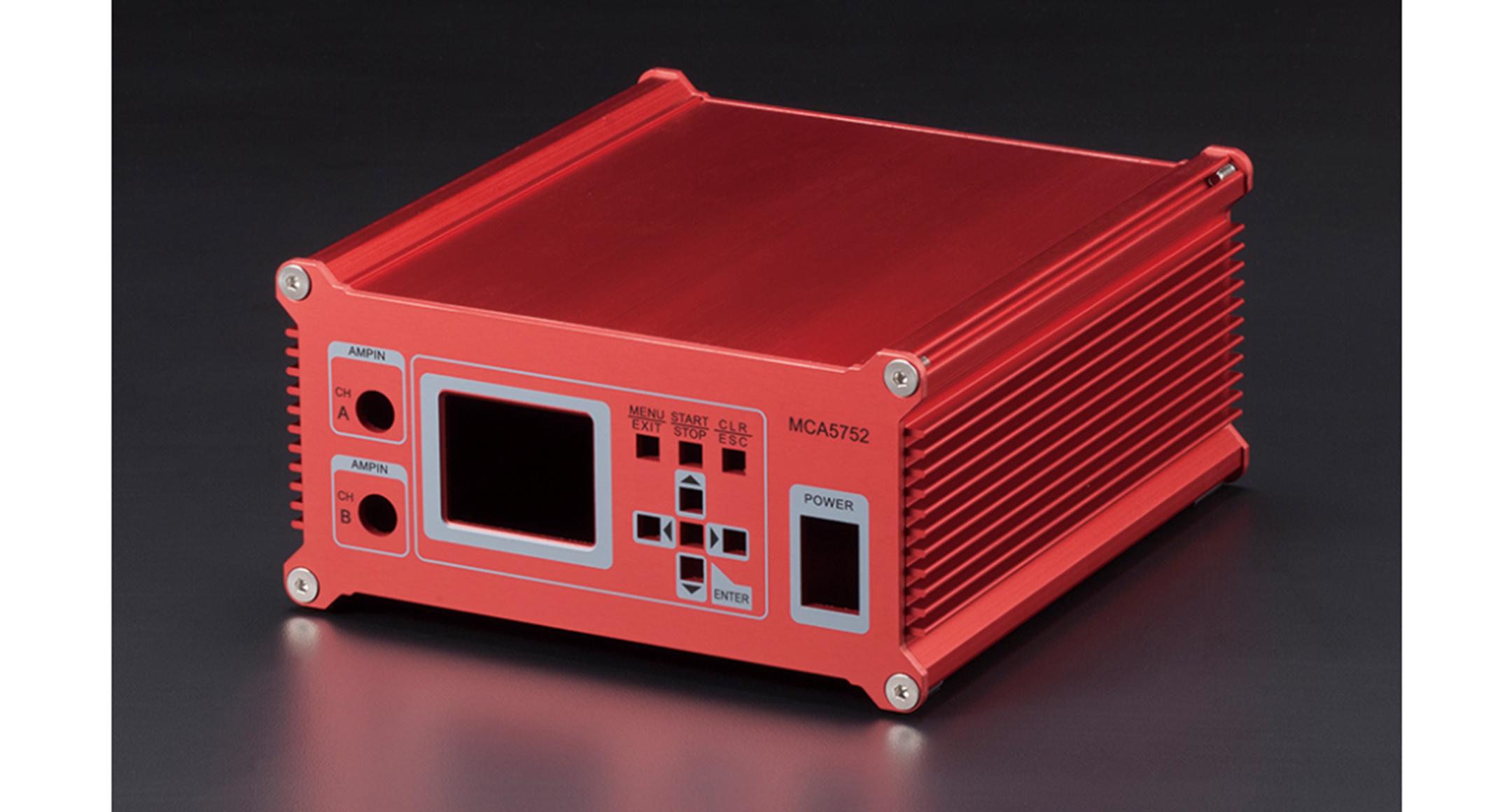 放熱型 フリーサイズアルミケース AWASシリーズの画像