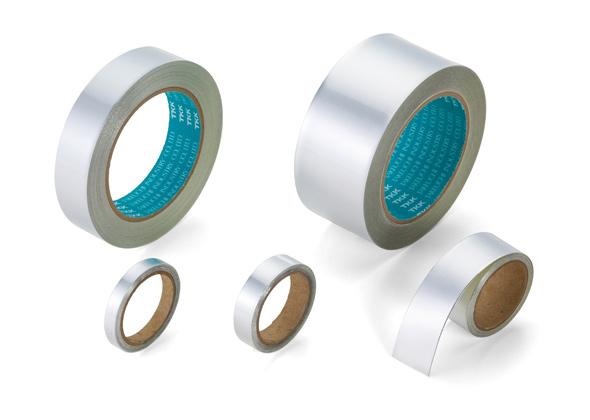 導電性アルミ箔テープ ALL・ALSシリーズ