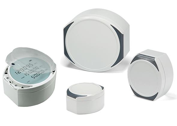 円形防水アルミダイキャストボックス ARシリーズ