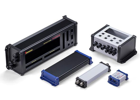 IP65防水 フランジ足付フリーサイズケース EXWFSシリーズ
