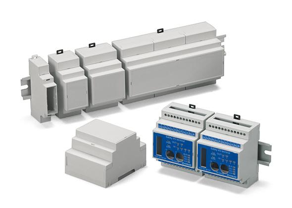 DINモジュールボックス H53シリーズ
