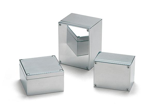 小型防水ステンレスボックス KSBシリーズ