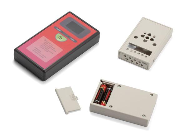 電池ボックス付ケース LMシリーズ