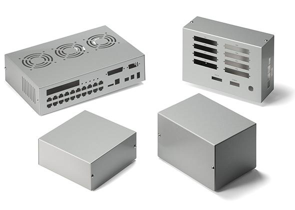 アルミケース 低価格型 MBシリーズ