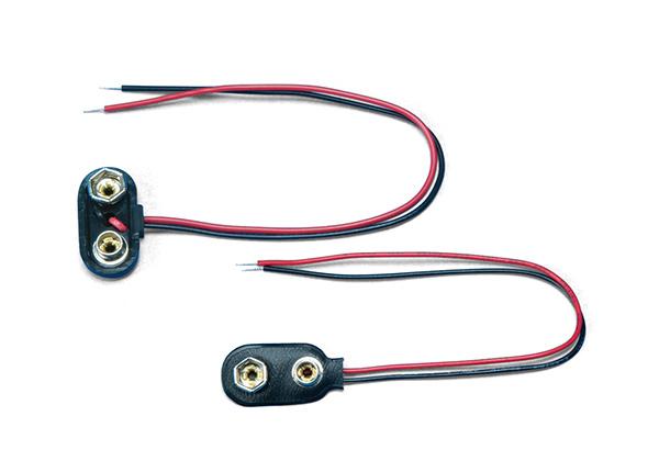 電池スナップ MPシリーズ