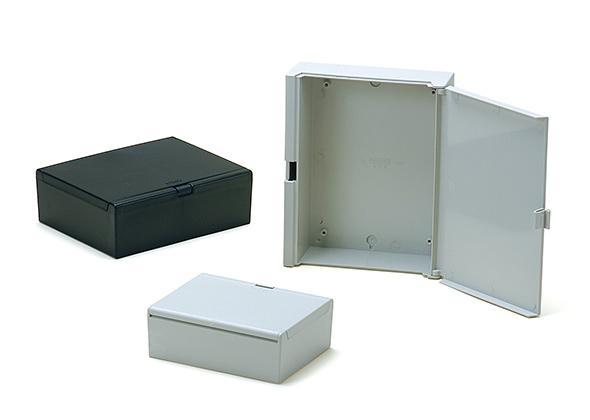 開閉プラスチックボックス OPシリーズ