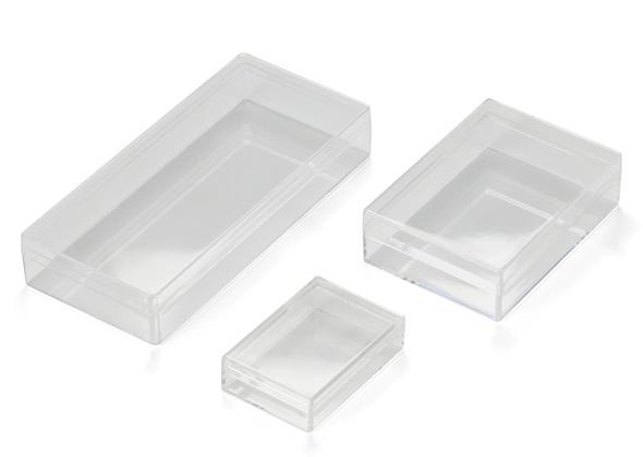 透明プラスチックケース PBシリーズ