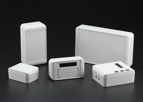 防水樹脂ボックス SCシリーズ