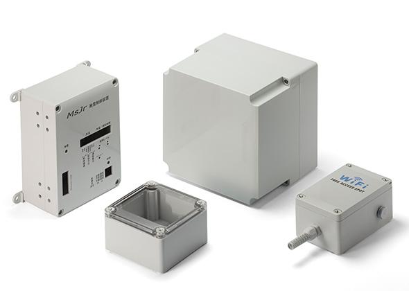 防水ポリカーボネートボックス SPCPシリーズ