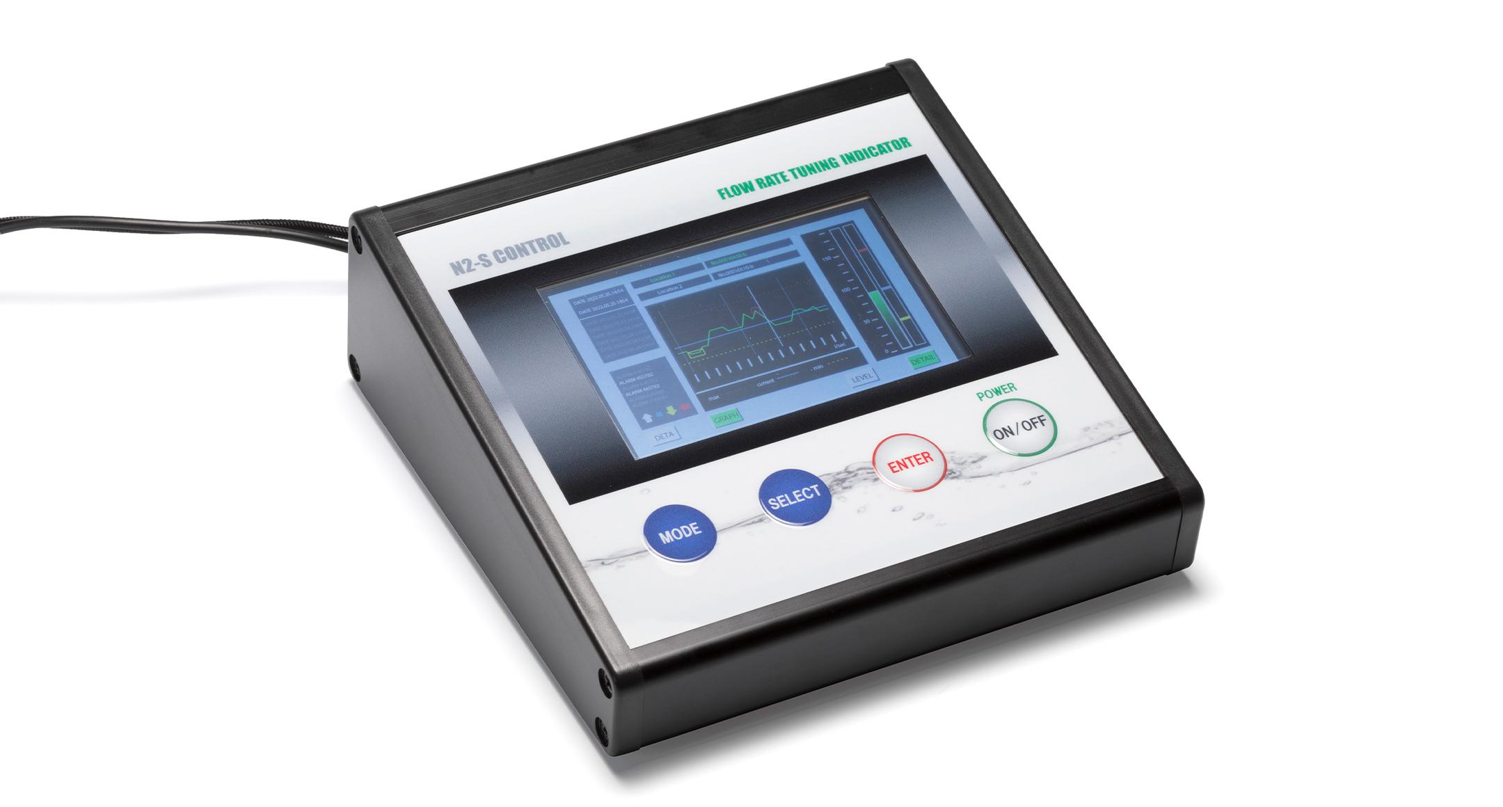 傾斜コントロールボックス CFシリーズの画像