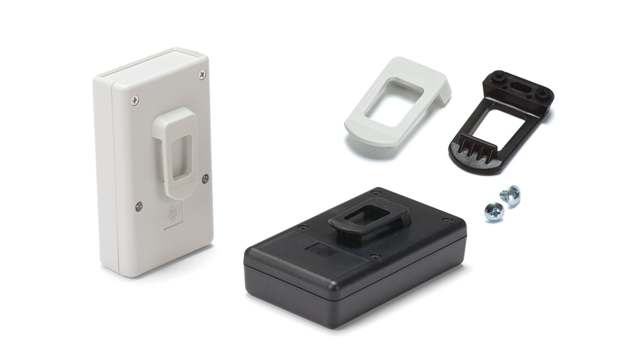 ハンドへルドプラスチックケース GHAシリーズの画像