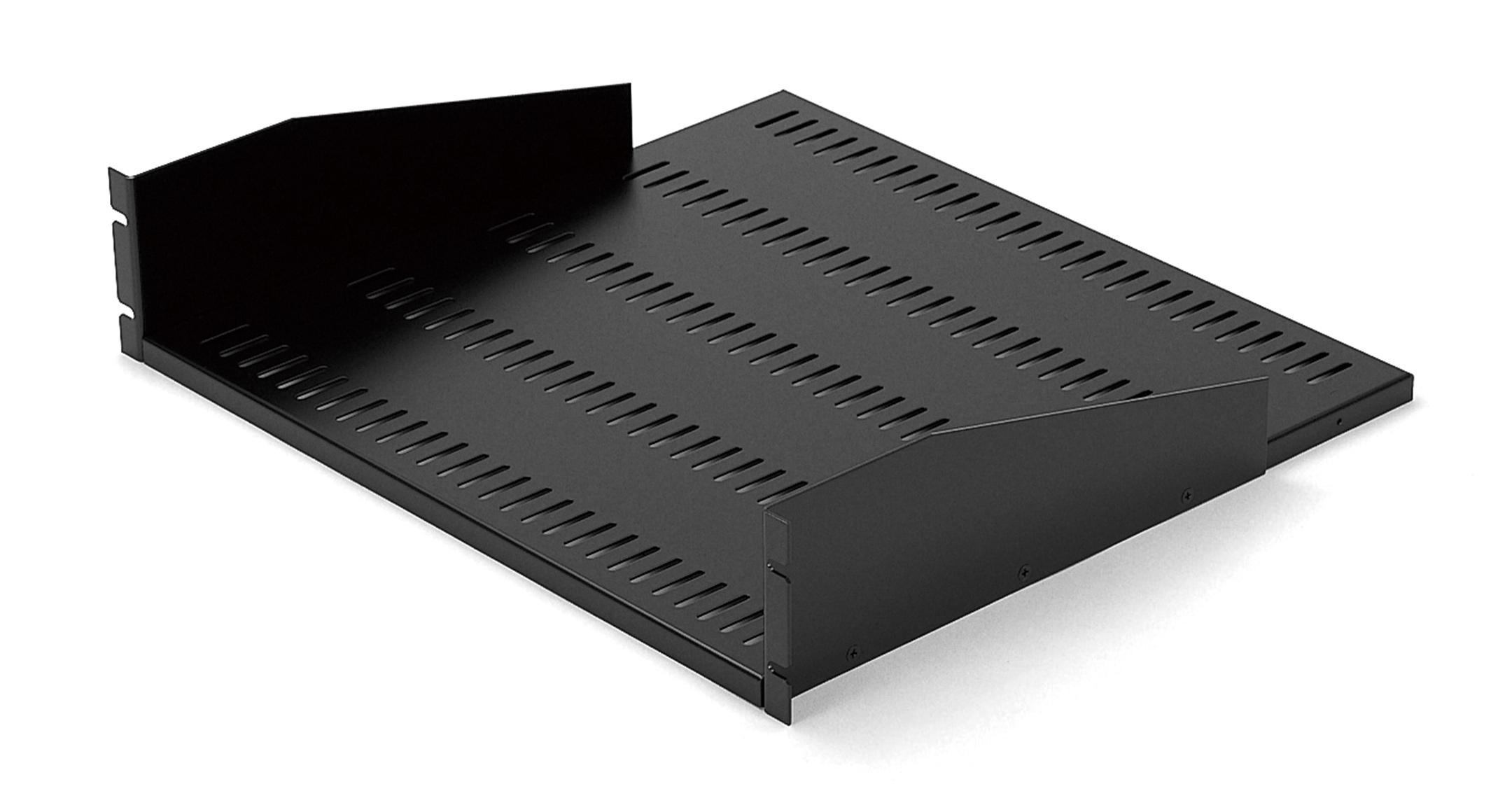 放熱スリット付JISラック収納棚 HRJシリーズの画像