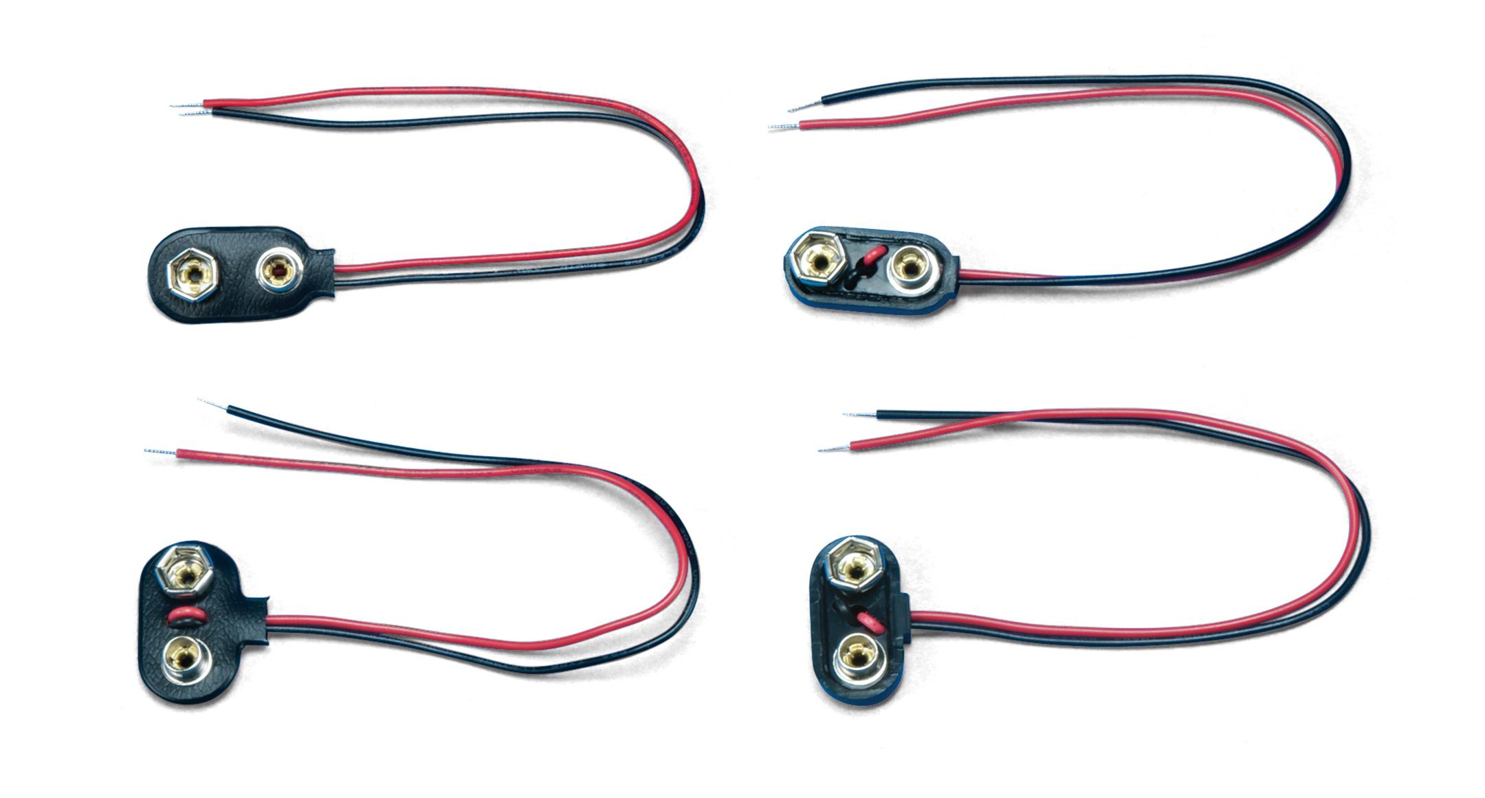 電池スナップ MPシリーズの画像