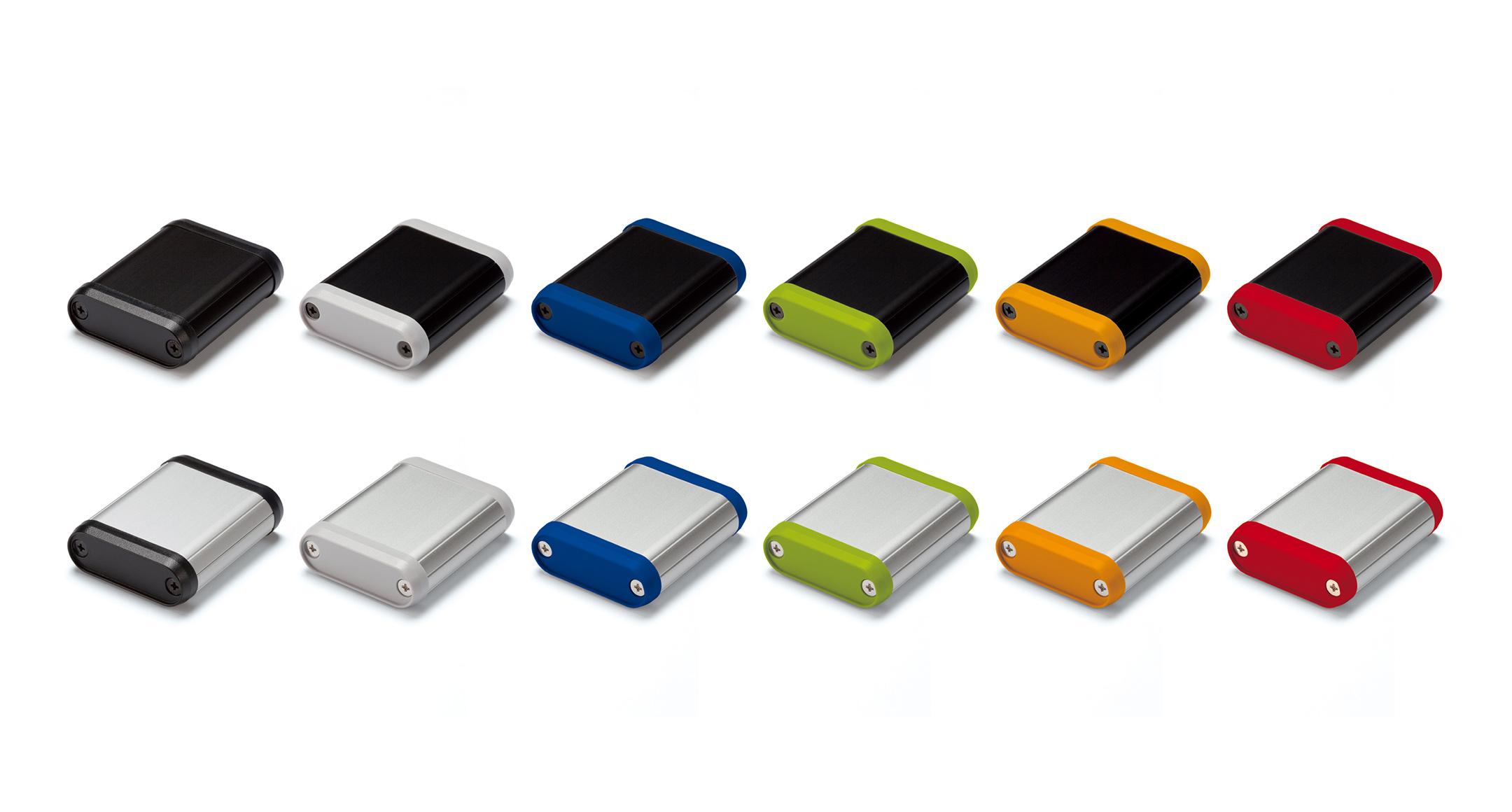 丸型モバイルケース MXシリーズの画像