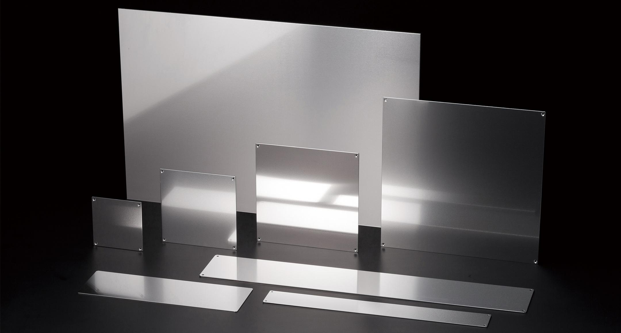 アルミフリーサイズパネル NPFシリーズの画像