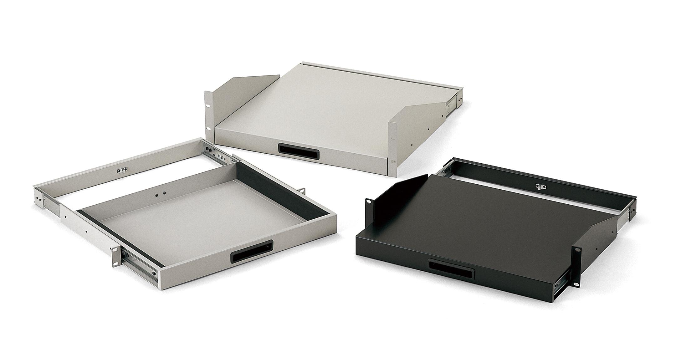 ラックスライドテーブル NSTシリーズの画像