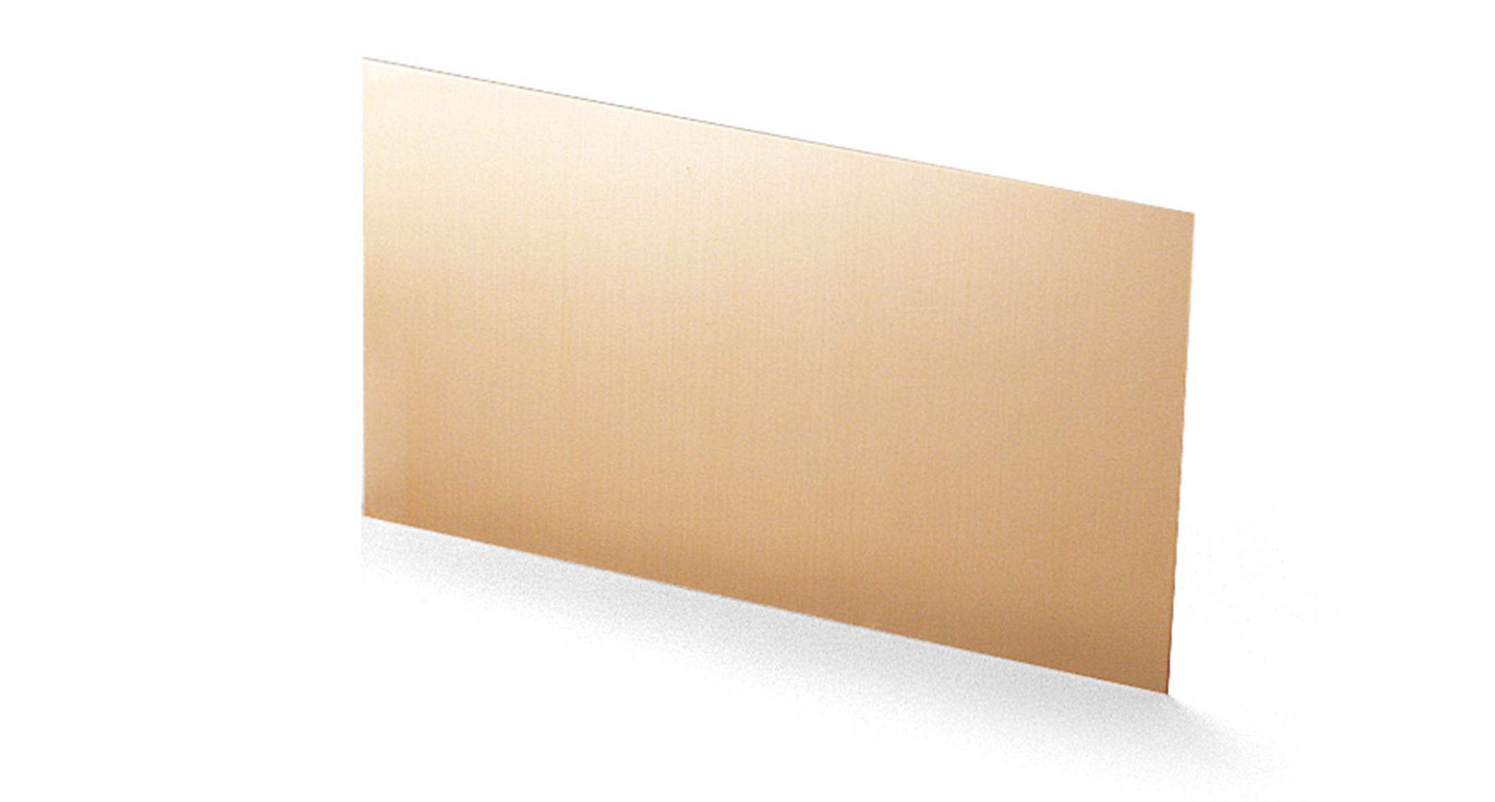 リン青銅板 RPシリーズの画像