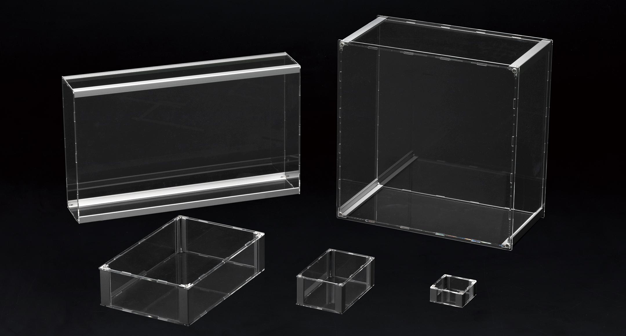 アクリルケース(フリーサイズ)SKSFシリーズの画像