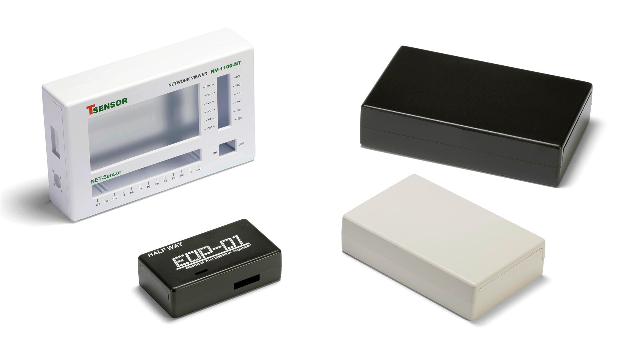 プラスチックケース 汎用型 SSシリーズの画像