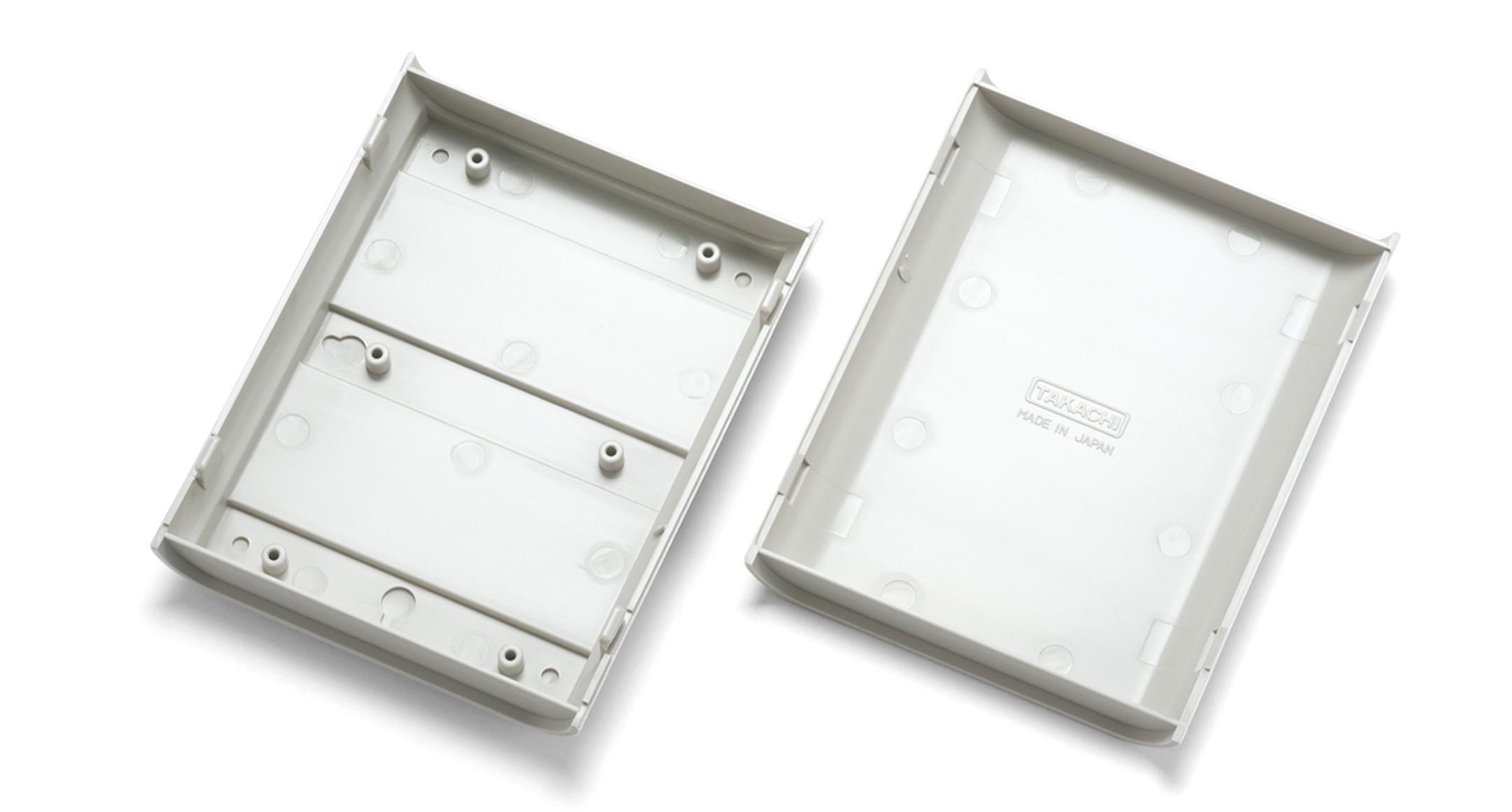 ネットワークプラスチックケース SUシリーズの画像