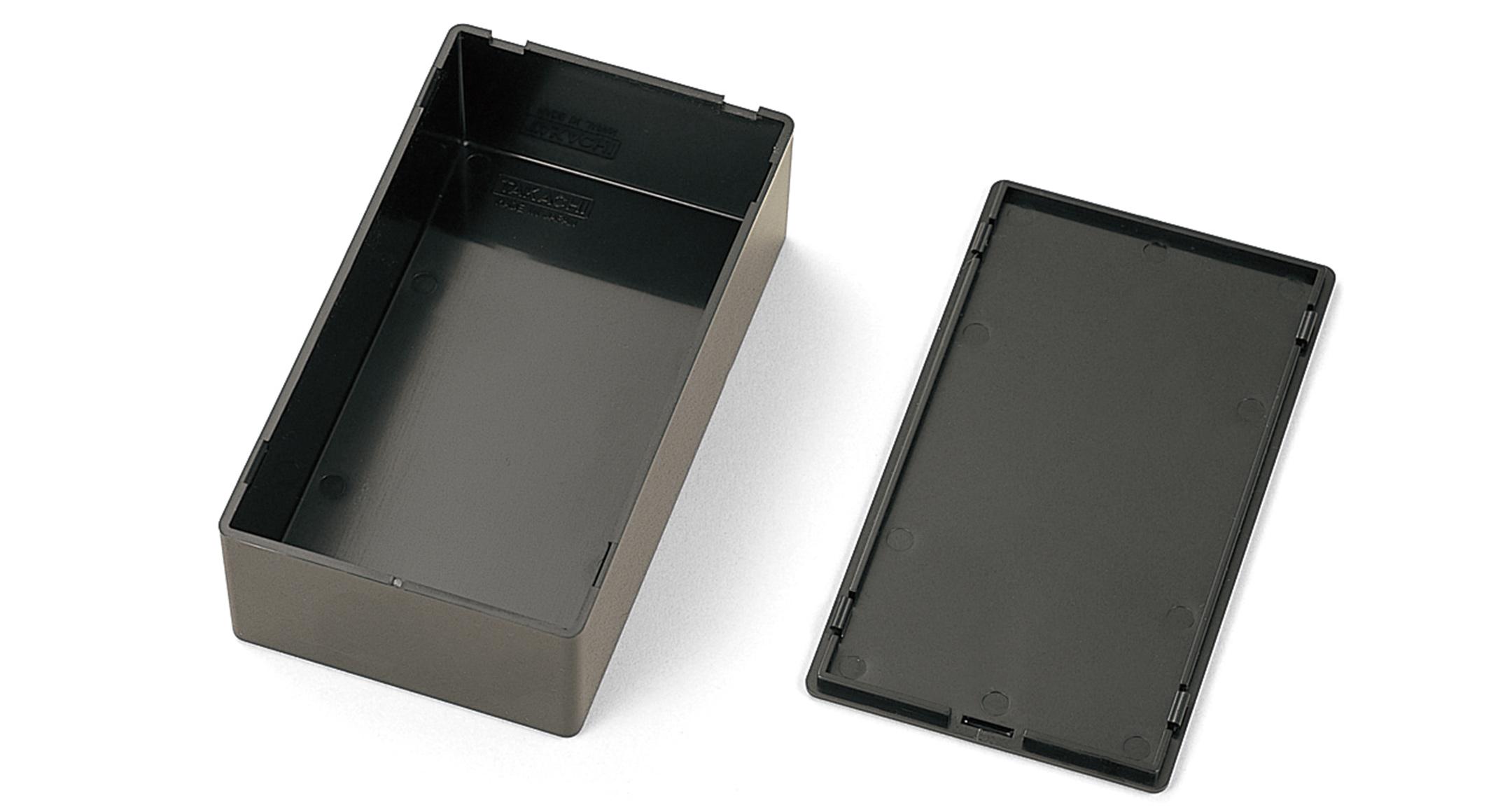 プラスチックケース 小型・低価格型 SWシリーズの画像