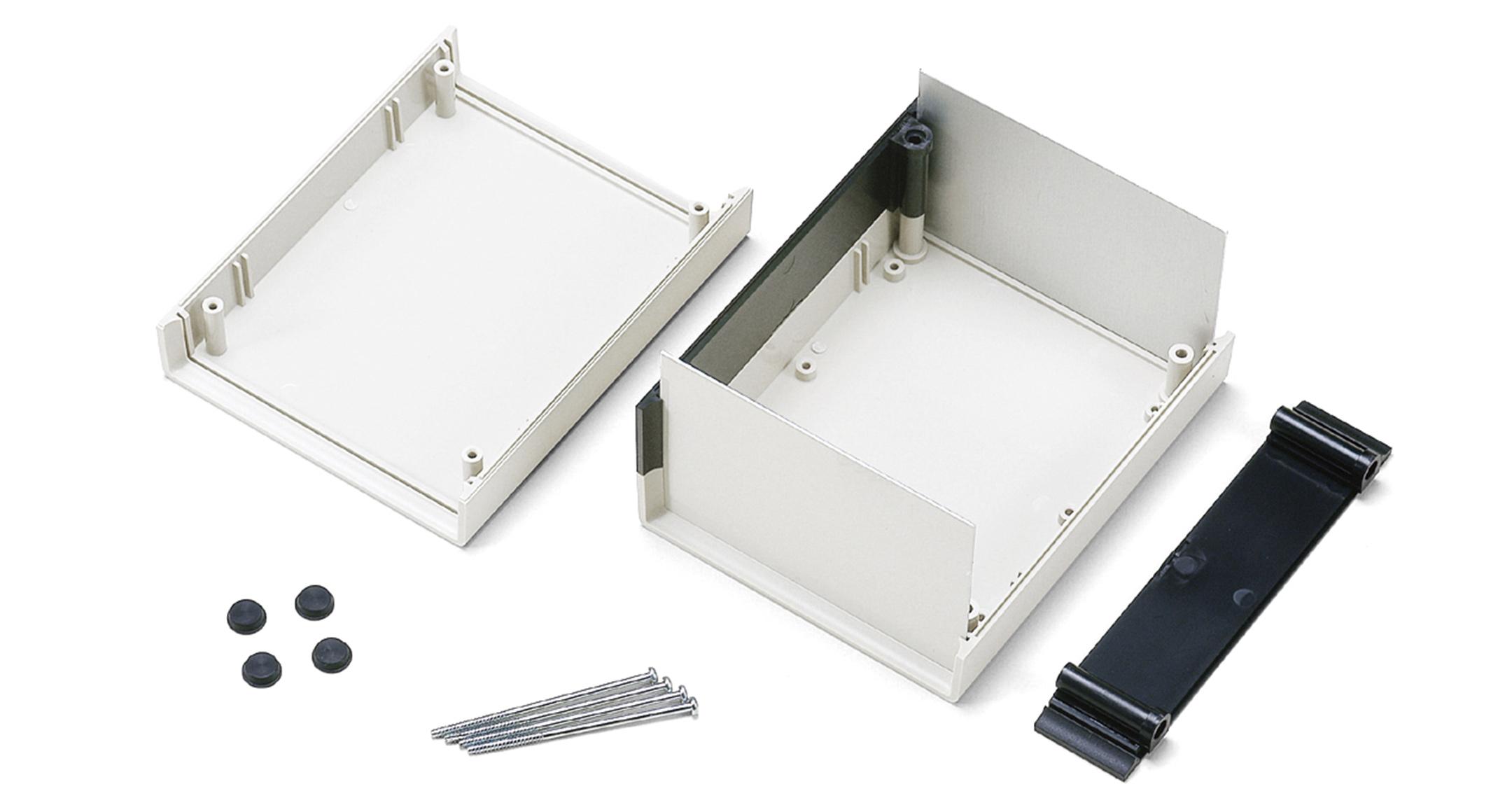アルミパネルプラスチックケース SYHシリーズの画像