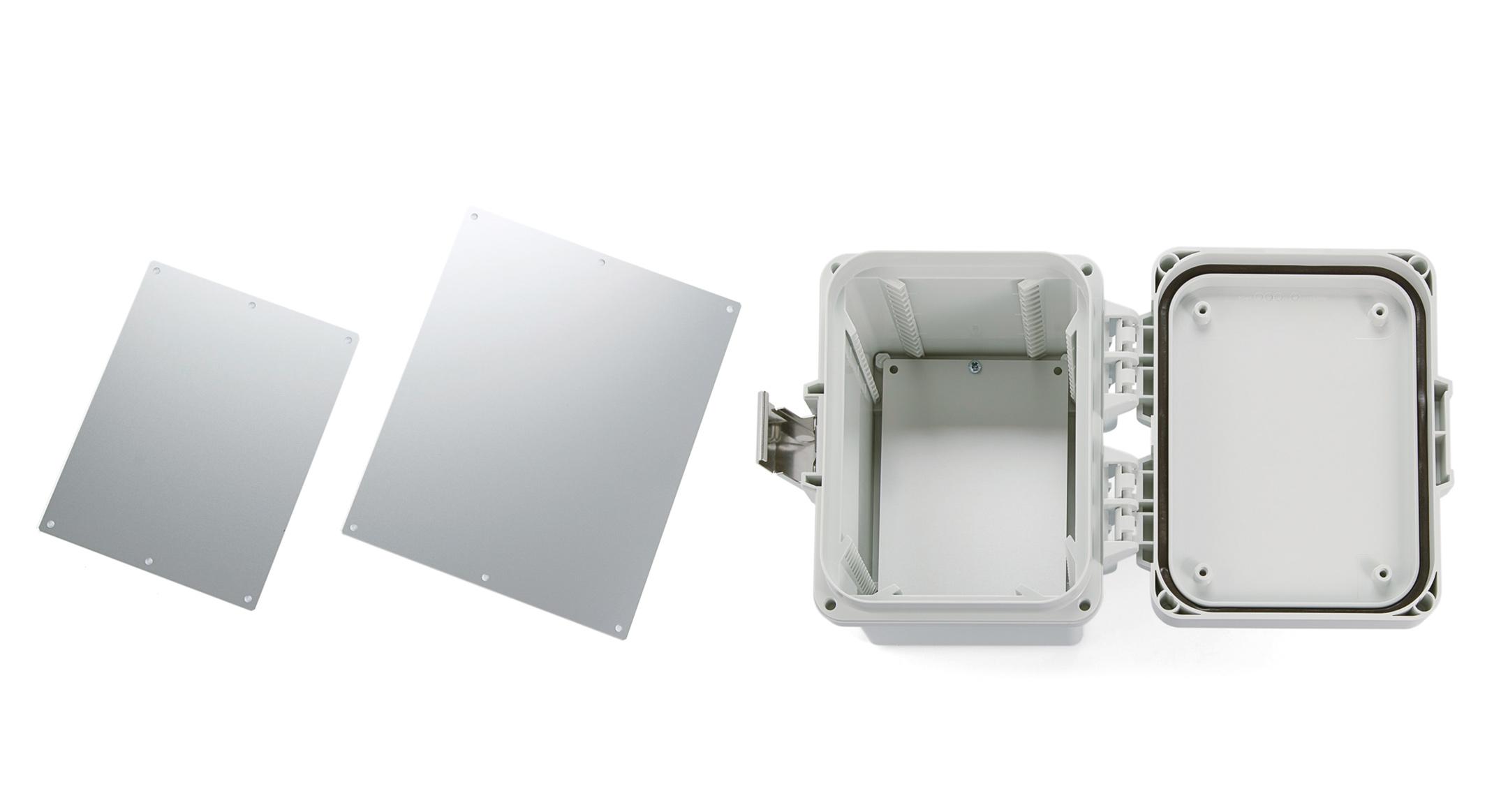 UPCシリーズ用 取付ベース UMPシリーズの画像