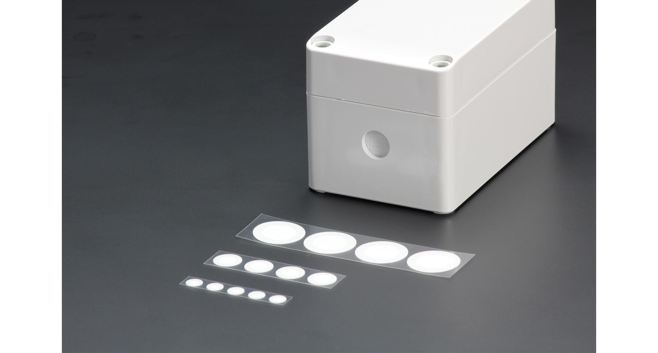 ベントフィルターパッチタイプ VSCシリーズの画像
