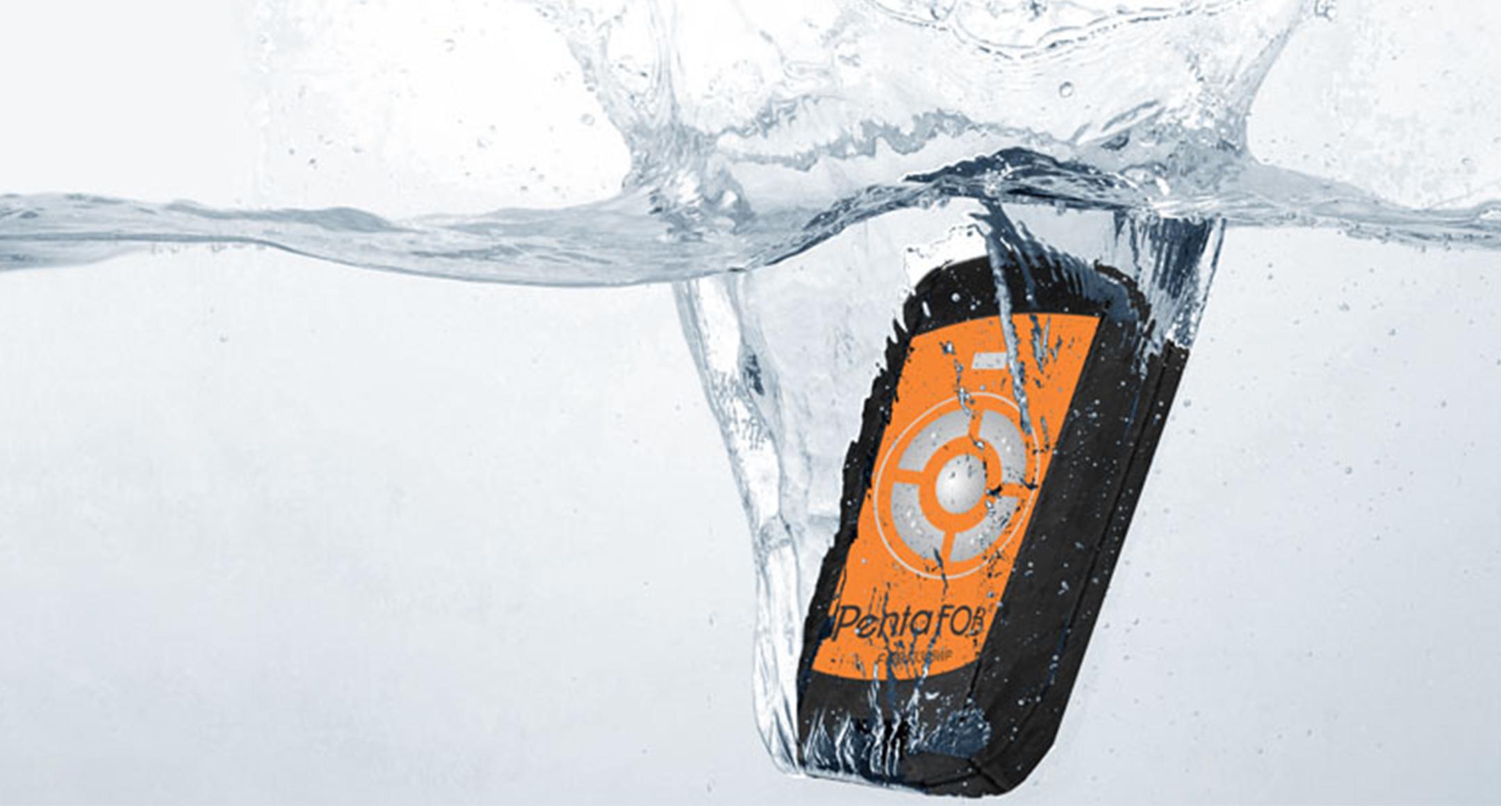 IP67 ポータブル防水ケース WCシリーズの画像