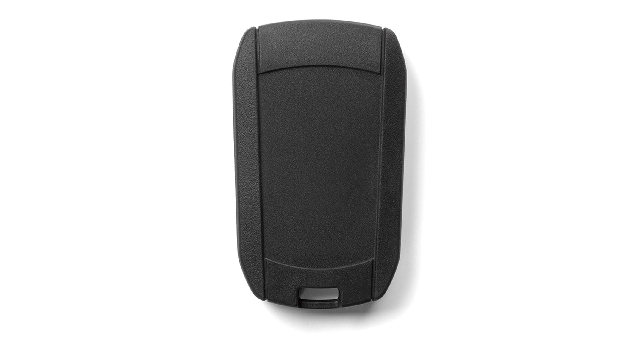 IP67 ポータブル防水ケース WCシリーズ:ブラック/ブラックの画像
